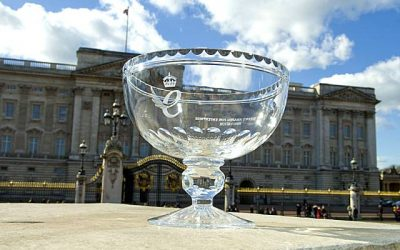 LRN won Queen's Award